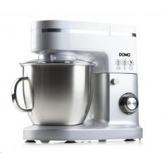 Domo DO9231KR Kuchyňský robot 1200W bílý s mixérem, 6 l