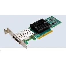 Synology E10G17-F2 rozšiřující karta 2x 10GbE SFP+