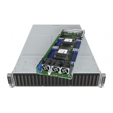 Intel Server System MCB2208WFHY2 (WOLF PASS)