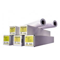 HP Coated Paper-1067 mm x 45.7 m (42 in x 150 ft),  24 lb,  90 g/m2, C6567B