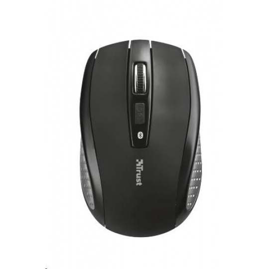 TRUST Myš Siano Bluetooth Wireless Mouse USB, bezdrátová