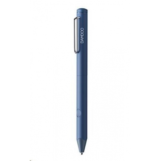Wacom Bamboo Stylus Fineline 3, modrý