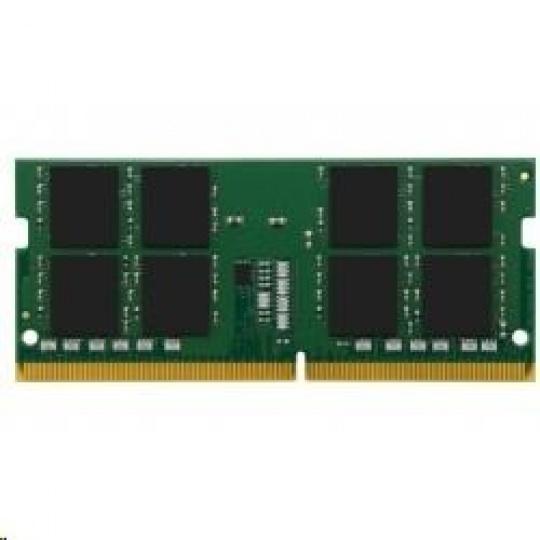 8GB DDR4 2400MHz SODIMM, KINGSTON Brand  (KCP424SS8/8) 8Gbit