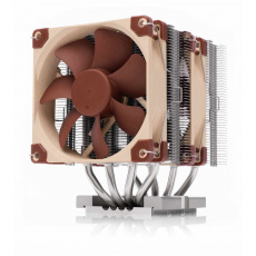 NOCTUA chladič procesoru NH-D9 DX-4189 4U