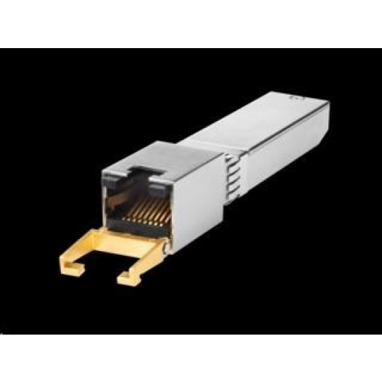 HPE 10GBase-T SFP+ Transceiver
