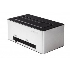"Freecom Hard Drive Dock 3.5""/2.5"" USB 3.0"