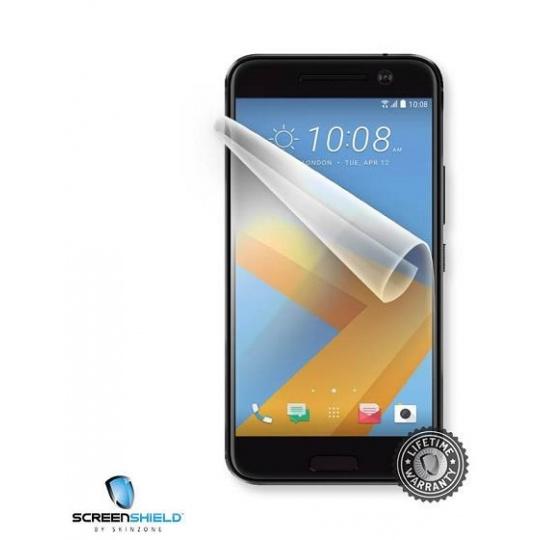 ScreenShield fólie na displej pro HTC 10