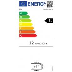 EIZO LCD: IPS-LED, 1920x1080, 1x USB-C vstup + PD=70W, 1x DP, 1x HDMI (10bit), 4x USB 3.1,