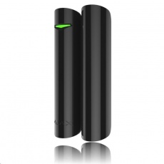 Ajax DoorProtect Plus black (9996)
