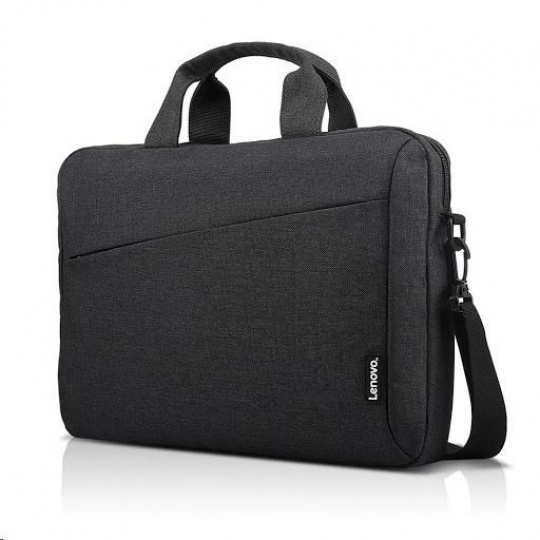 """LENOVO brašna 15.6"""" Laptop Casual Toploader T210, černá"""
