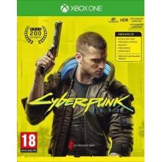 XONE Cyberpunk 2077