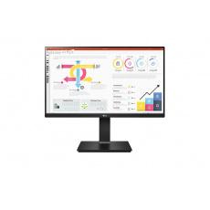 "LG MT IPS LCD LED 23,8""  24QP750 - IPS panel, 2560x1440, HDMI, DP, USB-C, pivot, daisy chain"