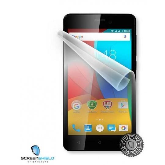 ScreenShield fólie na displej pro Prestigio PSP3508 Wize P3